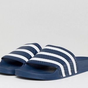 Sandals by adidas Originals